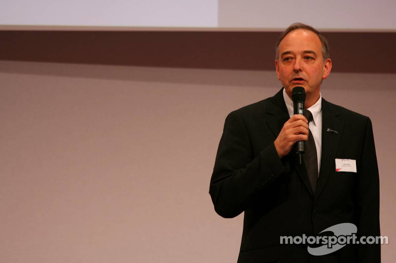 John Howett, Toyota Racing, TMG-Präsident