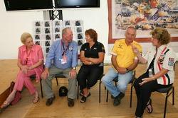 McLaren Film Launch