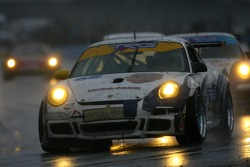 #65 TRG Porsche GT3 Cup: Murray Marden, Brent Milner, John Peterson, Michael Gomez