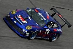 #28 At Speed Motorsports Porsche GT3 Cup: Ian Baas, Joel Feinberg, Bruce McQuiston, Joe Safina