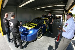 Best Buy Chevy at tech inspection