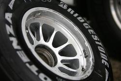 Bridgestone-Reifen