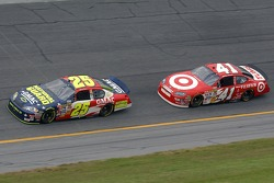 Casey Mears, Reed Sorenson