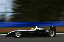 Cyndie Allemann, Manor Motorsport Dallara Mercedes