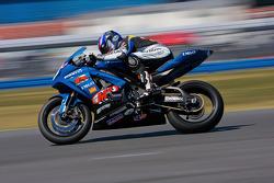 Superbike Thursday Practice