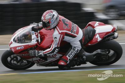 French Superbike, Le Mans