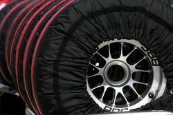 BBS Wheel rims