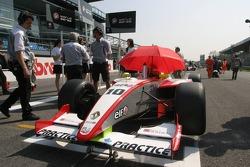 Marco Bonanomi, RC Motorsport