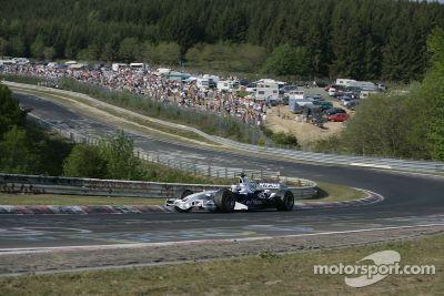 BMW Motorsport Experience