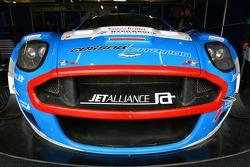 Jetalliance Racing, Karl Wendlinger