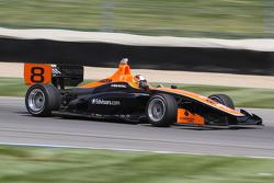 Шон Рейхолл, 8Star Motorsports