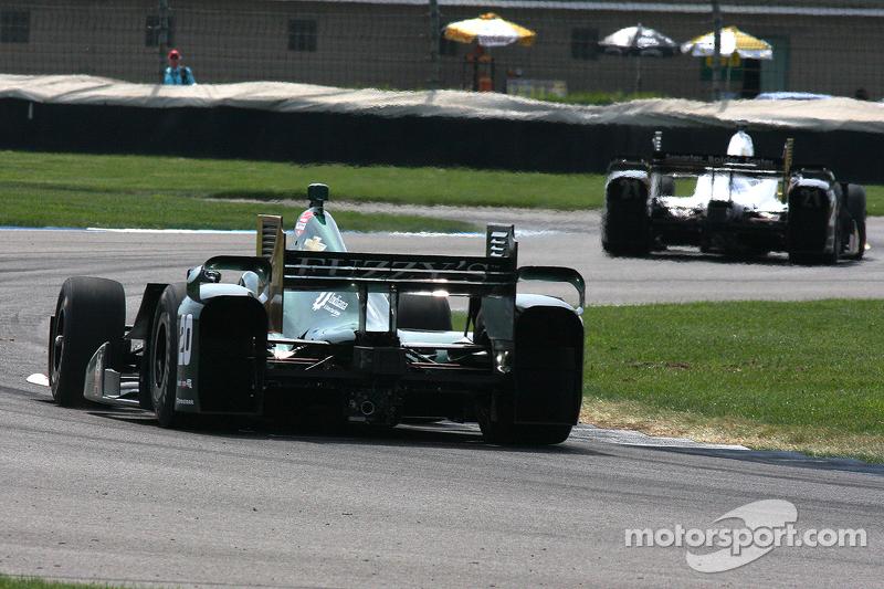 Лука Філіппі, CFH Racing Chevrolet