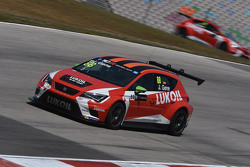 Хорді Жене, SEAT Leon, Craft Bamboo Racing LUKOIL