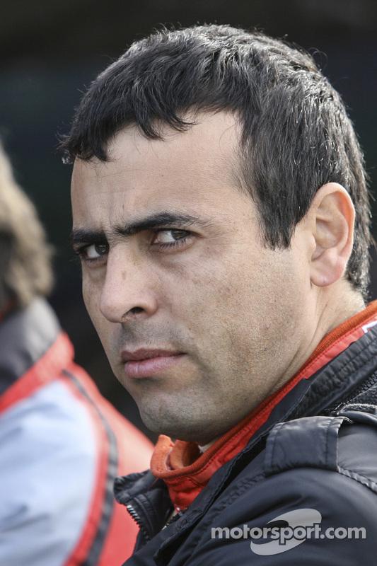 Gabriel Ponce de Leon, Ponce de Leon Competicion, Ford