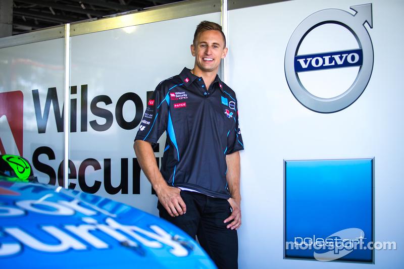 Chris Pither, Garry Rogers Motorsport