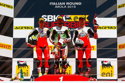 Supersport : Course