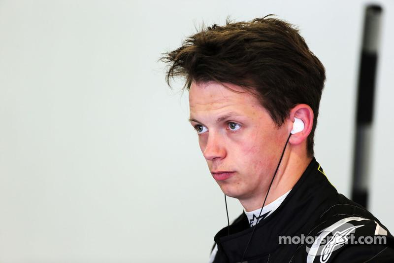 نيك يلولي، سائق تجارب فريق سهارا فورس إنديا فورمولا 1