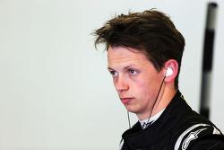 Nick Yelloly, Sahara Force India F1, Testfahrer