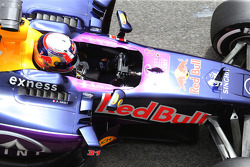 Pierre Gasly, Red Bull Racing, Piloto de pruebas