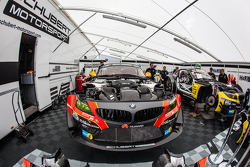 Schubert Motorsport BMW Z4 GT4