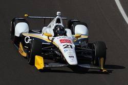 Джозеф Ньюгарден, CFH Racing Chevrolet