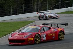 #62 R. Ferri Motorsport Ferrari 458 GT3 Italia: Marc Muzzo