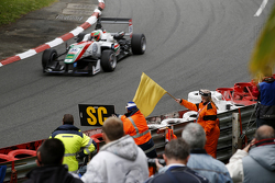 Sam MacLeod, Motopark, Dallara Volkswagen