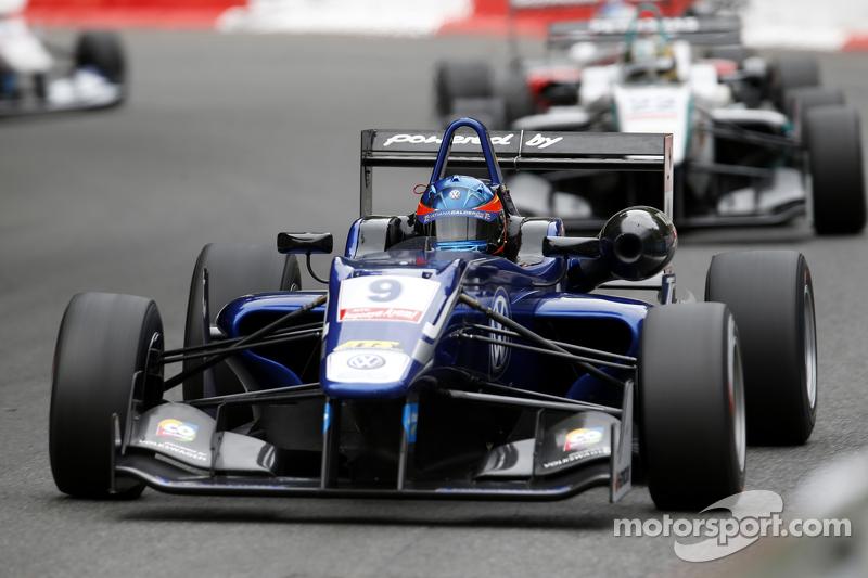 2015 - F3 Europe