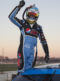 1. Mark Winterbottom, Prodrive Racing Australia, Ford