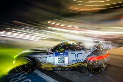 Pit stop per #25 Marc VDS Racing BMW Z4 GT3: Maxime Martin, Lucas Luhr, Markus Palttala, Richard Westbrook