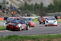 Дмитрий Малахов, Renault