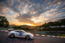 #62 GDL Racing Porsche 911 GT3 Cup : Paul Stubber, Vic Rice, Nicola Bravetti, Holger-Peter Fuchs