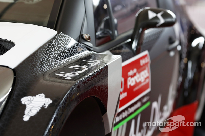 Citroën World Rally Team, Detail