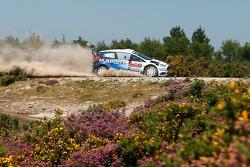 Отт Тянак, M-Sport WRT, Ford Fiesta RS WRC Mk2
