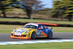 Nick McBride, Neale Muston, Porsche 911 GT3 Kupası