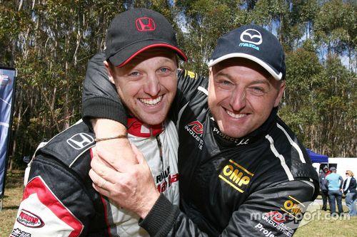 Australische Rally-Meisterschaft: Capital Rally