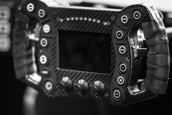#22 Nissan Motorsports roda kemudi lNissan GT-R LM NISMO