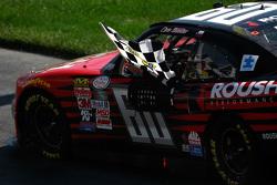 Juara balapan Chris Buescher, Roush Fenway Racing Ford
