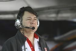 Alberto Canapino, Jet Racing Chevrolet власник команди