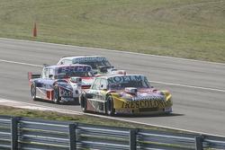 Nicolas Bonelli, Bonelli Competicion, Ford, und Jose Savino, Savino Sport, Ford