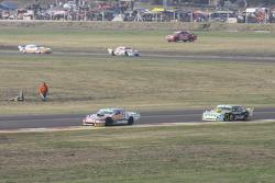 Facundo Ardusso, Trotta Competicion Dodge, dan Agustin Canapino, Jet Racing Chevrolet