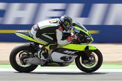 FIM CEV Moto2 : Valencia