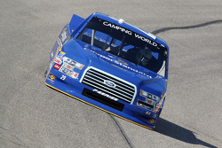 Austin Theriault, Brad Keselowski Racing, Ford