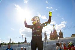 Победитель: Неьсон Пике, China Racing