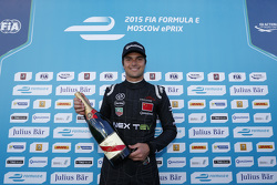Il vincitore: Nelson Piquet Jr., China Racing