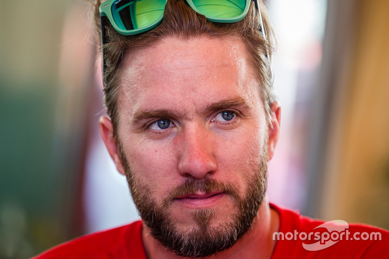 Rebellion Racing: Nick Heidfeld