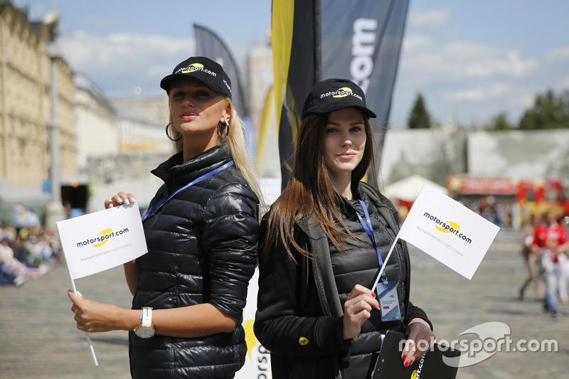 Motorsport.com леді