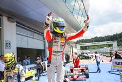 Джоэль Эрикссон, Motopark, победитеь