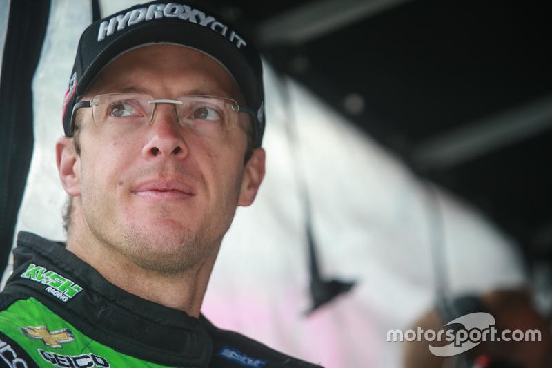 Гонщики IndyCar: Себастьен Бурдэ