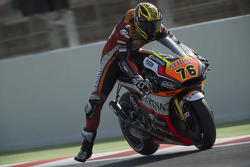 Лорис Бас, Forward Racing Yamaha